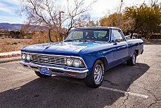 1966 Chevrolet El Camino V8 for sale 100966711
